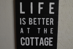 Life is Better at the Cottage 0294