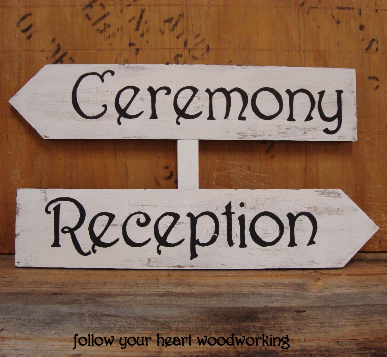 Ceremony Reception