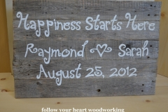 RaySarah 0594 Happiness