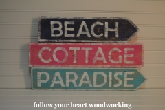 Beach Cottage Paradise